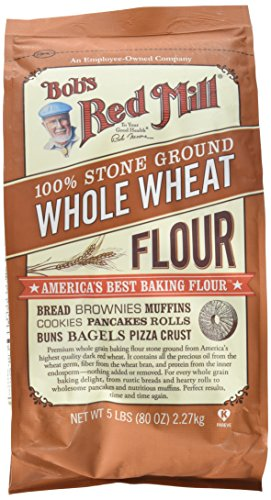 Bobs Red Mill Whole Wheat product image
