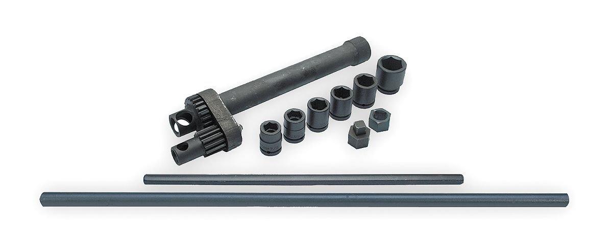 Power Wrench Set, Universal
