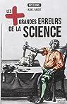 Les plus grandes erreurs de la science par Baudet