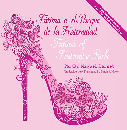 Fatima of Fraternity Park /Fatima o el parque de la fraternidad (Bilingual Edition) (English and Spanish Edition)