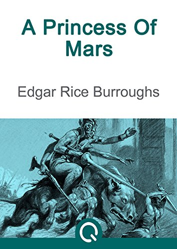 Amazon A Princess Of Mars Illustrated Ebook Edgar Rice