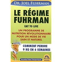 Le régime Fuhrman
