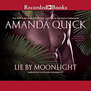 Lie by Moonlight Audiobook