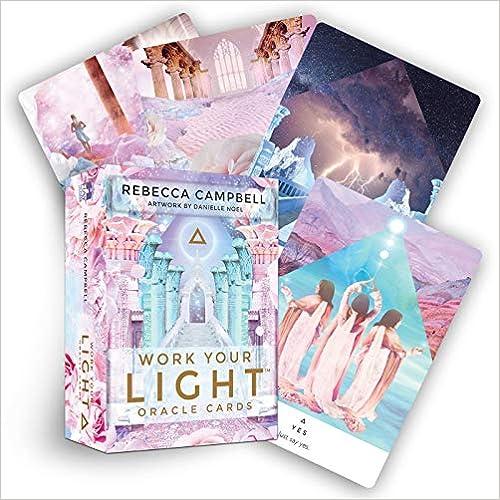 Télécharger Work Your Light Oracle Cards pdf gratuits