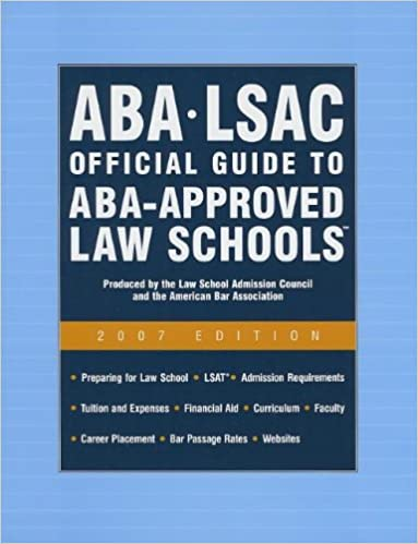 Read aba/lsac official guide to aba-approved law schools [pdf fr….