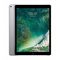 "Apple MP6G2CL/A Tableta iPad Pro 12.9"", Wi-Fi, 256GB, Color Gris Espacial"