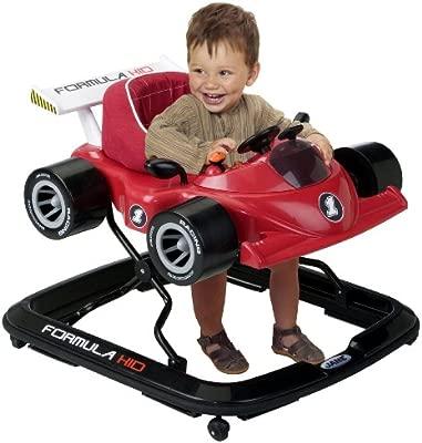 Jane Formula - Andador infantil para bebé (rojo): Amazon.es ...