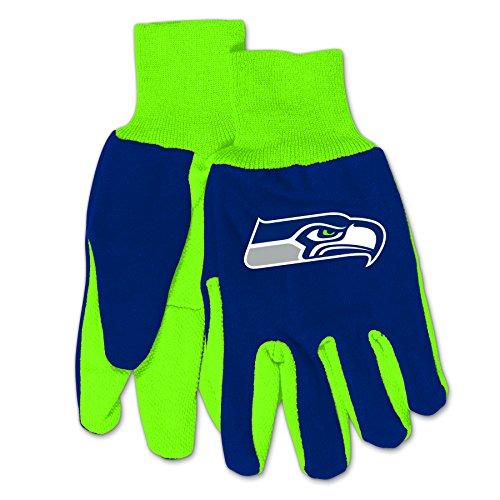 NFL Seattle Seahawks Two-Tone Glove ()