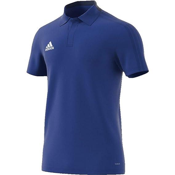 HommeSports Polo Condivo Adidas Et 18 Loisirs Coton En Pour mv8NO0nw