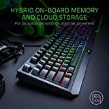 Razer BlackWidow Mechanical Gaming Keyboard: Green
