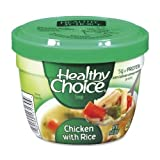 Soup Cups, Chicken with Rice, 14 oz., 12/CT by ConAgra Foods