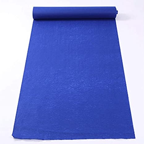 Amazon.com: Carpet Runner Alfombra para Pasillo Dark Blue ...