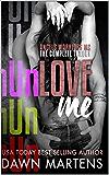 UnLove Me - The Angels Warriors MC Complete Trilogy Box Set