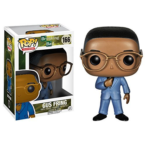 gus fring action figure - 9
