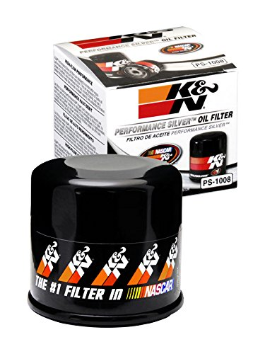 PS-1008 K&N OIL FILTER; AUTOMOTIVE - PRO-SERIES (Automotive Oil Filters):