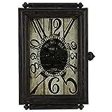 Cooper Classics Charest Clock Review