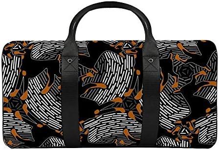 めまい1 旅行バッグナイロンハンドバッグ大容量軽量多機能荷物ポーチフィットネスバッグユニセックス旅行ビジネス通勤旅行スーツケースポーチ収納バッグ
