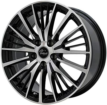 HIFLY(ハイフライ) サマータイヤ&ホイール HP801 245/45R20 Verthandi YH-S25V BK/P 20x8.5 114.3x5 ブラック/ポリッシュ 20インチ 4本セット