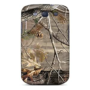 Galaxy S3 Yoh5705naAR Support Personal Customs Nice New York Mets Pattern Shock Absorbent Hard Phone Cases -DustinFrench