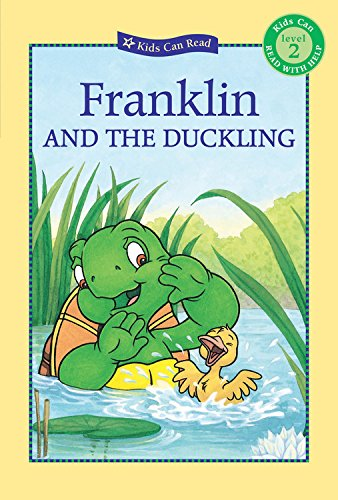 Download Franklin and the Duckling (Kids Can Read) pdf