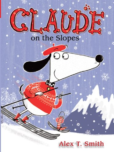 Download Claude on the Slopes pdf epub
