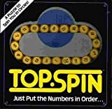 Top-Spin Puzzle