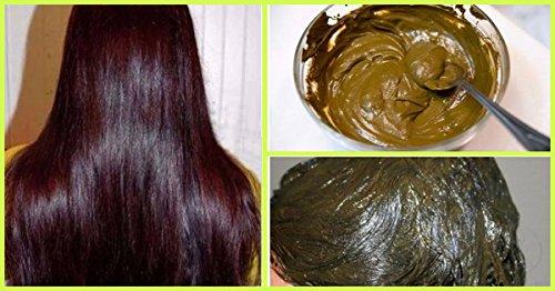 Rajasthani Henna Hair Color Natural Organic Indian Pure No - Import It All