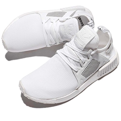 Homme adidas de White Noir White NMD Chaussures White Fitness xr1 w7XWn7rtq