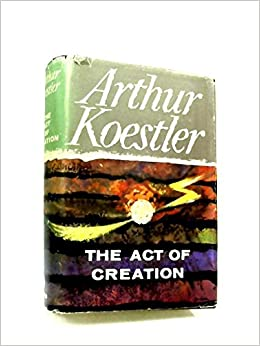 Book The act of creation