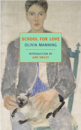 School for Love (New York Review Books Classics) (For The Love Of New York Cast)