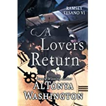 A Lover's Return: Ramsey Tesano VI