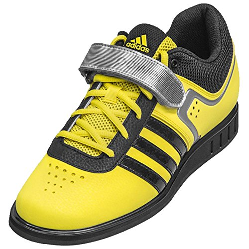 Adidas Powerlift Unisex 2,0 danzoterapia zapatos Yellow (G96434)