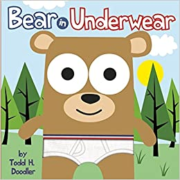 Image result for bear in underwear