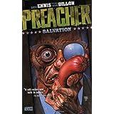 Preacher, Vol. 7: Salvation