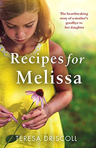book cover of Recipes for Melissa
