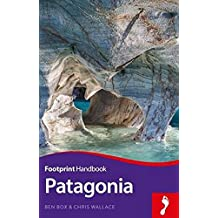 Patagonia Footprint Handbook