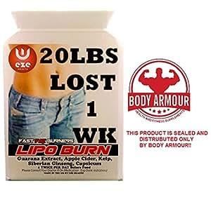 Weight loss 15 min workout