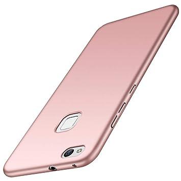 XTCASE Carcasa Huawei P10 Lite, Ultrafina Ultra-Delgado ...