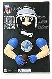 NFL Player Tree Face Statue NFL Team: Detroit Lions