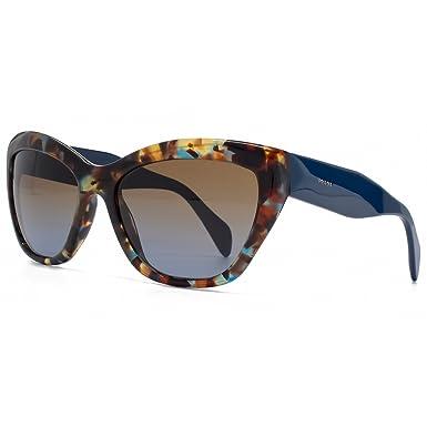 b742dbcd95df ... netherlands prada 02qs nag0a4 tortoise blue 02qs poeme cats eyes  sunglasses lens category amazon clothing 00748 ...