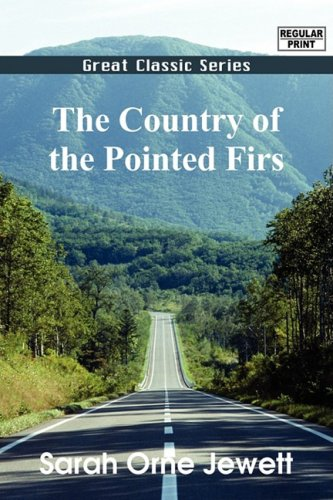 Download The Country of the Pointed Firs pdf epub