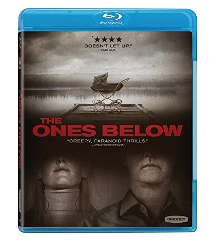 The Ones Below [Blu-ray]