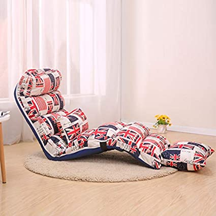 Peachy Amazon Com Dormitory Bed Chair Lazy Sofa Student Lazy Machost Co Dining Chair Design Ideas Machostcouk