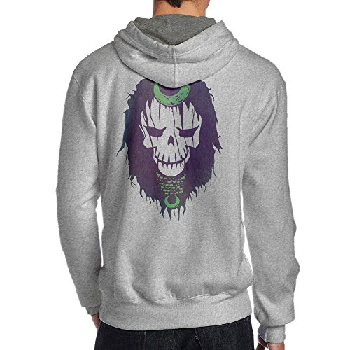 [Suicide Squad Men's Band Of Skulls T-Shirt] (Elvis Costumes For Dogs)