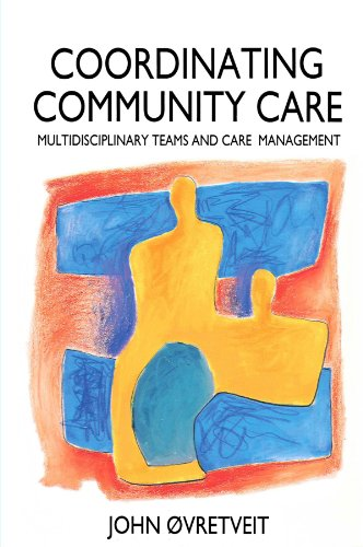 Co-ordinating Community Care (Series; 17)