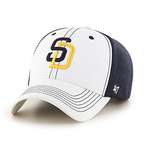 San Diego Padres 47 Brand MLB