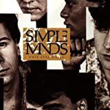 Once Upon a Time By Simple Minds (1995-04-28)