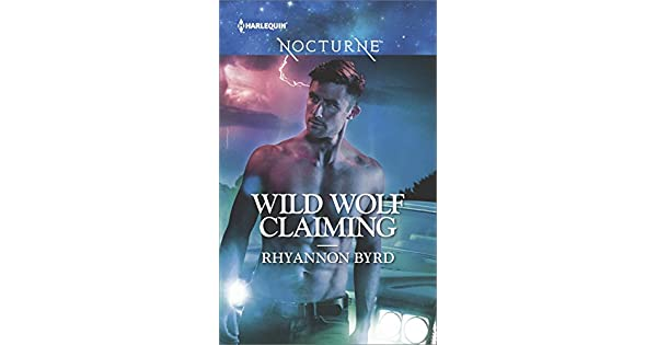 Amazon.com: Wild Wolf Claiming (Bloodrunners Book 8) eBook ...
