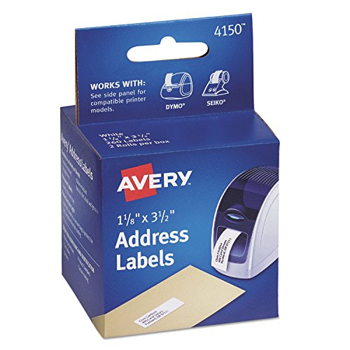 AVE4150 - Avery Multipurpose Label