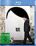 Look Who's Back (2015) ( Er ist wieder da ) ( Look Who is Back ) [ Blu-Ray, Reg.A/B/C Import - Germany ]